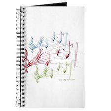 Score Journal