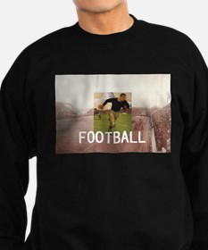 TOP Football Old School Sweatshirt (dark)