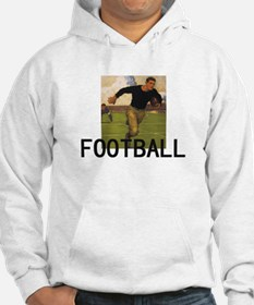 TOP Football Old School Hoodie