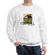 TOP Football Old School Jumper