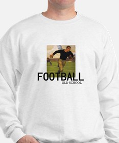 TOP Football Old School Sweatshirt
