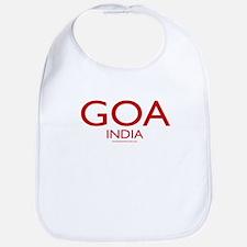 Goa India - Bib