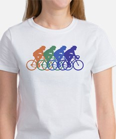 Cycling (Female) Tee