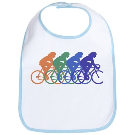 Cycling (Female) Bib