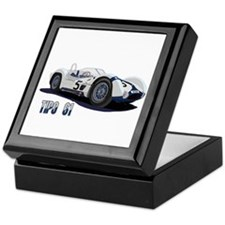 Cool Maserati Keepsake Box