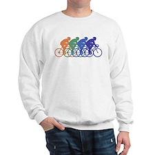 Cycling (Male) Sweatshirt