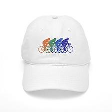 Cycling (Male) Baseball Cap