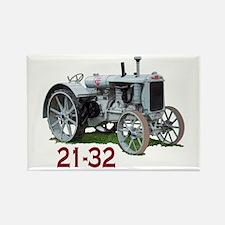 Unique 21 32 Rectangle Magnet