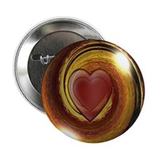 Protect your heart plain -Pin