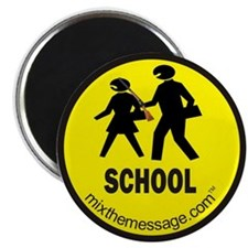 School Magnet