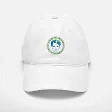 Yulia For President Baseball Baseball Cap