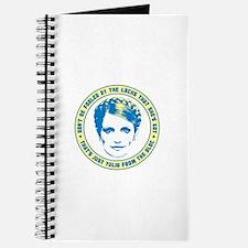 Yulia For President Journal