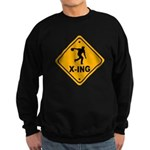 Bowl X-ing Sweatshirt (dark)