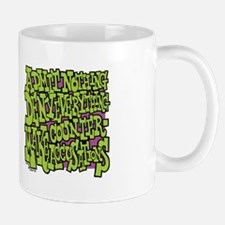 Admit Nothing Small Small Mug