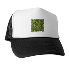 Admit Nothing Trucker Hat
