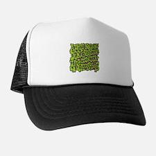 Admit Nothing Trucker Hat