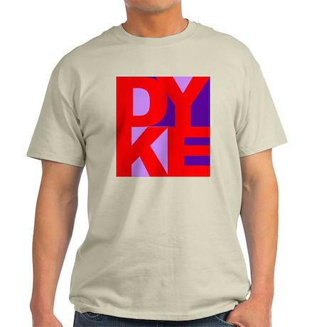 DYKE Light T-Shirt