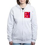 DYKE Women's Zip Hoodie