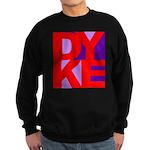 DYKE Sweatshirt (dark)