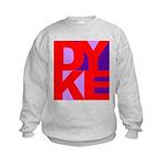 DYKE Kids Sweatshirt