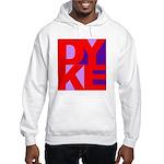 DYKE Hooded Sweatshirt