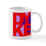 DYKE Mug