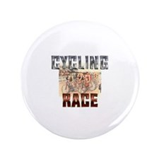 "Cycling Race 3.5"" Button (100 pack)"