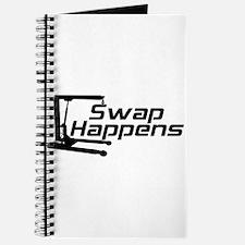 Swap Happens Journal