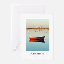 Official Chatham, Cape Cod Greeting Cards (20)