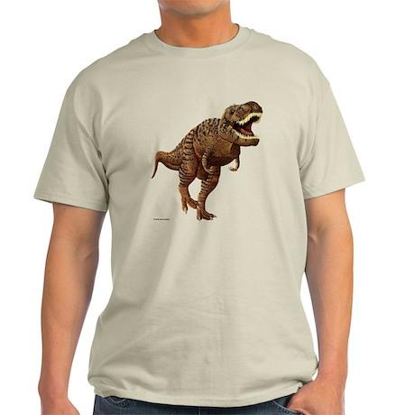 Tyrannosaurus rex Light T-Shirt