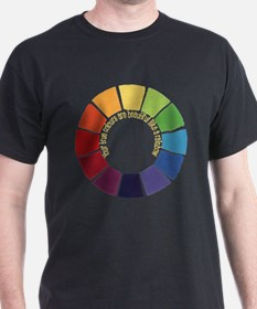 True Colours (UK) T-Shirt
