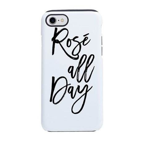 Rose All Day iPhone 7 Tough Case