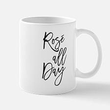 Rose All Day Mugs