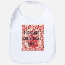 New Zealand 1913 Auckland Bib