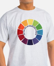True Colors (US) T-Shirt
