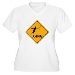 Tennis X-ing T-Shirt