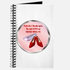 Right Shoes Journal