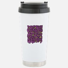 Admit Nothing Travel Mug