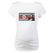 Vintage North Korea Shirt