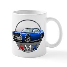 Blue AMX Mug