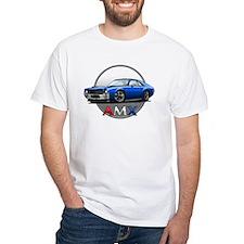 Blue AMX Shirt