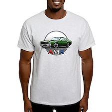 Green AMX T-Shirt