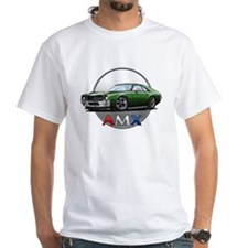 Green AMX Shirt