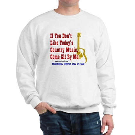 Keep It Country #102 Sweatshirt