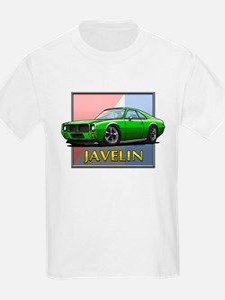 Green Javelin T-Shirt
