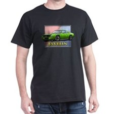 Green Javelin T-Shirt