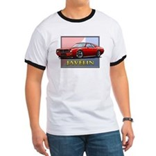 Red Javelin T