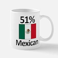 51% Mexican Mug