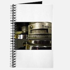 Unique Takashi Journal