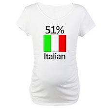 51% Italian Shirt